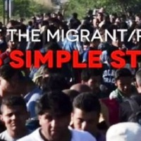How to Solve the European Migrant-Refugee Crisis in 5 Simple Steps