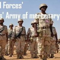 """L'Arabie saoudite forme une nouvelle force mecenaire en Irak: """"L'Armée abbasside"""""""