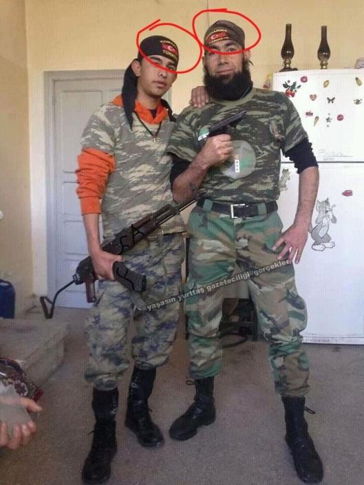 2015年9月 - シリア騒乱と修羅の...