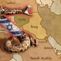 "The ""Greater Israel"": The Zionist Plan for the Middle East ~ [Updated Reissue]"