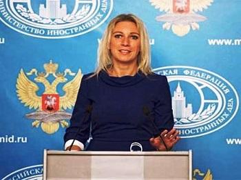 Maria Zakharova-350