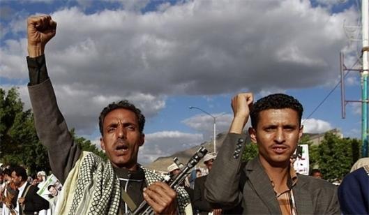 One Million Yemenis Mobilized