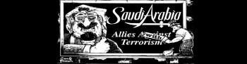 Bildergebnis für saudi arabien bloody terror