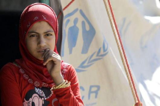 Syrian refugee women raped-6