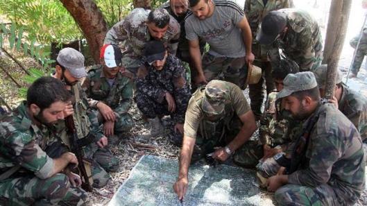 zabadani-syrian-army-plan