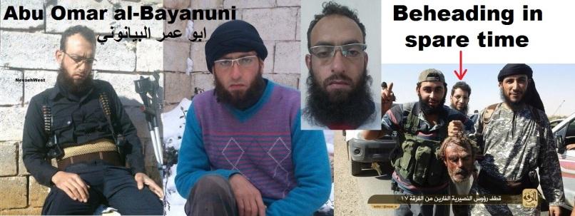 13 Abu Omar al-Bayanuni