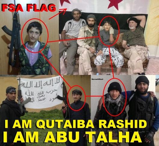 14 Abu Talha fsa