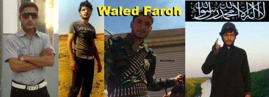 17 Waled Faroh