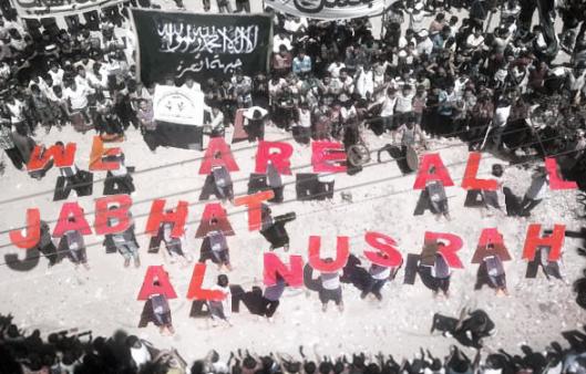 3 WeAreAllJabhatAl-Nusra