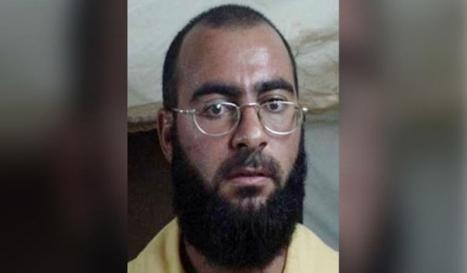 Daesh_CIA_Zionist_mercenary_leader_Abu_Bakr_al_Baghdadi