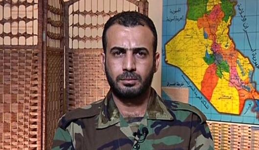 Irak-Spokesman-Kata-ib-Hezbollah-Battalions-Jafar-al-Hosseini