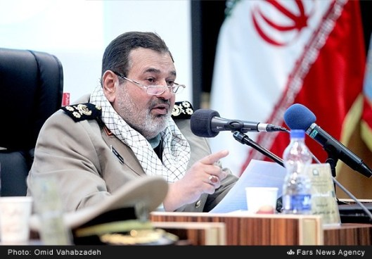 Iranian Major General Hassan Firouzabadi-4