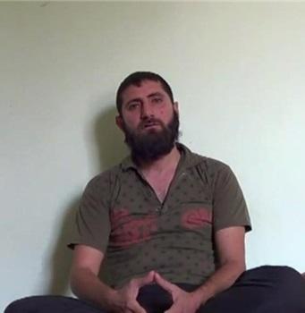 Lieutenant Hussein Al-Ahmad