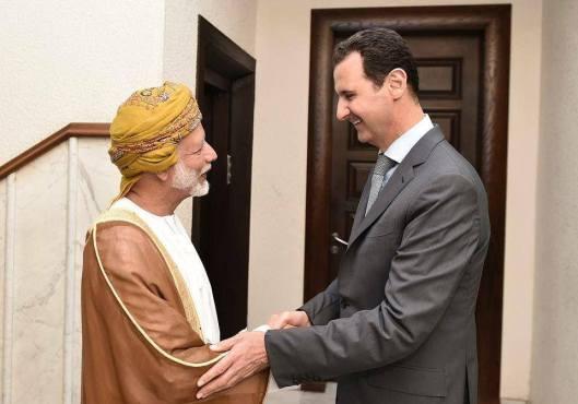 President-al-Assad_Omani-FM-HD-1