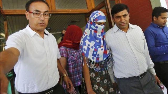 repatriates diplomat suspected