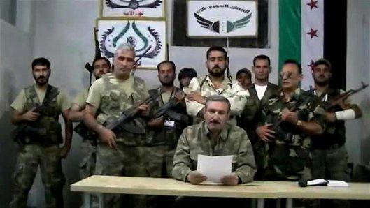 Riad al-Asaad-5