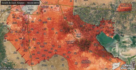 South-East-Aleppo-1km-23oct-1aban-loww