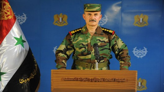 Syrian-General-Command