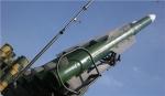 Ukraine SAM Missiles