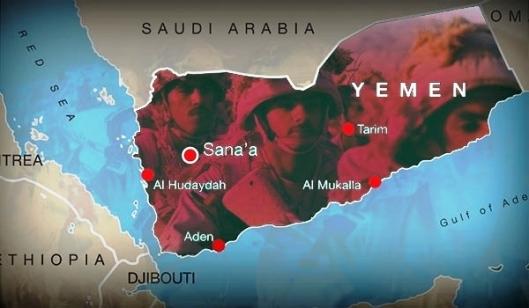 Yemen-coast-map