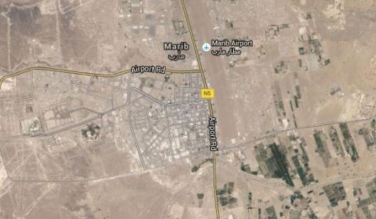 yemen-marib-safir-airport