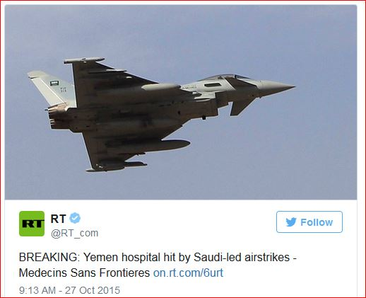 YEMEN-saudi-bombs-hospital