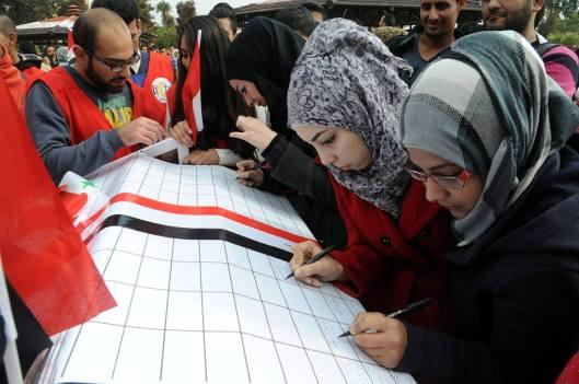 10 kilometers Syrians-5