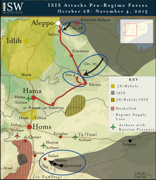 Homs-Extended