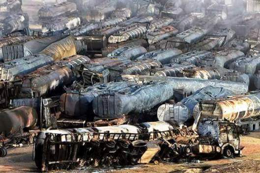 oil-tank-truck-destroyed-by-russia