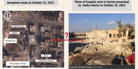 Russia-hospital allegedly destroyed