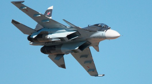 russian-sukhoi-in-syrian-skyes