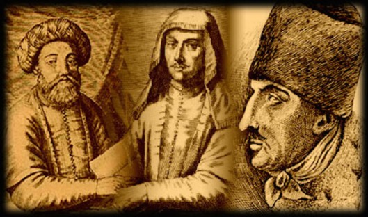 Shabbatai Tzvi and the Sabbatean roots of the Donmeh