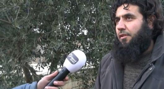 Abu Saleh Tahan