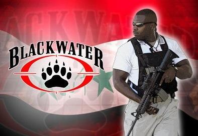 black-blackwater