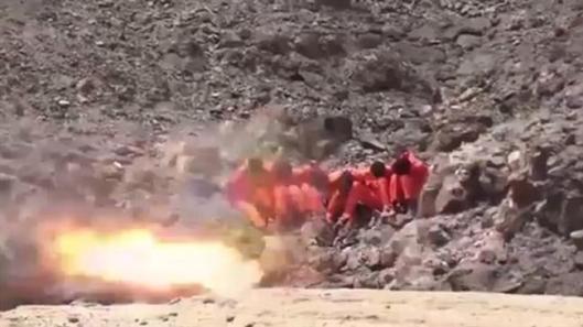 Daesh-executes-Yemen-Ansarullah-4