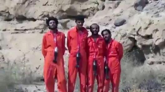 Daesh-executes-Yemen-Ansarullah-7