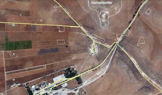 daraa-ramtha-4-army-border-position