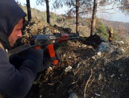 military operations north Latakia (16)