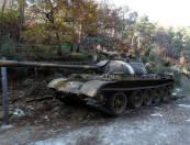 military operations north Latakia (4)