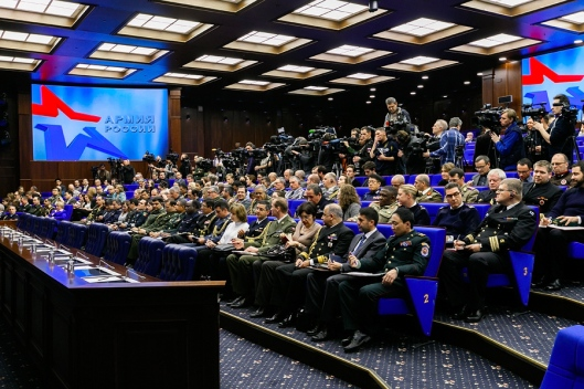 Ministry of Defence of the Russian Federation briefing-2