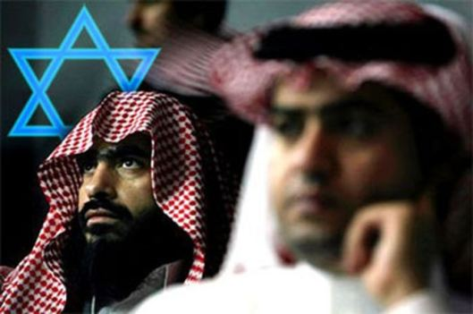 Saudi-jews