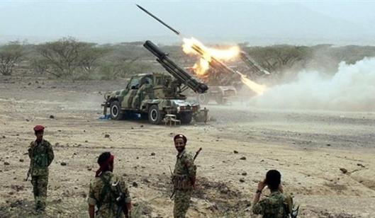Saudi-Led Forces Killed by Yemeni Army