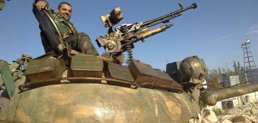Syrian Arab Army and Hezbollah-3
