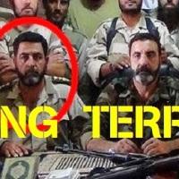 [Mercenaries of the so-called] 'Syrian Revolutionary Front' Involved in Death of Jordanian Pilot Muath al-Kassasbeh