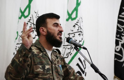 Zahran Alloush-2-700x450