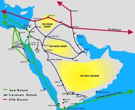arabian-incense-trade-route-1