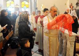 Armenian Orthodox Christians 20160107-3