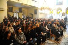 Armenian Orthodox Christians 20160107-8