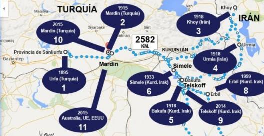 asirios-map