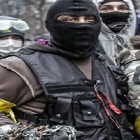 Ukraine: NATO-puppet 'Azov Battalion' Wears Daesh Insignia (Video+Photos)